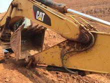 2014 Caterpillar 330 D