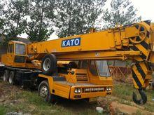 2005 Kato NK-300E