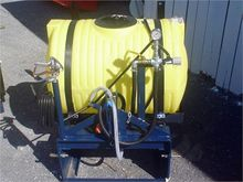 New AG SPRAY EQUIPME