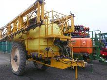 Used 2006 Dubex Sten