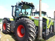 Used 2006 CLAAS Xeri