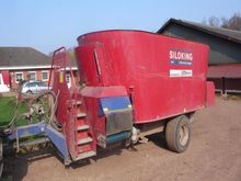Used 2008 Siloking D