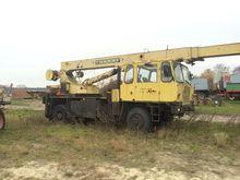 Used 1980 ADK 125-3