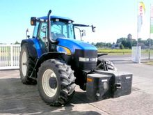 2006 Ford New Holland TM 190
