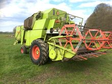 Used 1976 CLAAS Merc