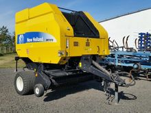 2009 Ford New Holland BR 7070 S