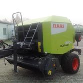Used 2016 CLAAS 340