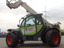 2007 CLAAS 7040