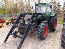 Fendt Farmer 106 LS