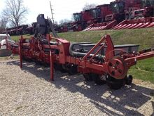 Used 2011 CASE IH 12