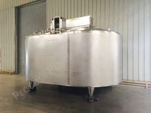 ~18,000 Ltr VSR Enclosed Double