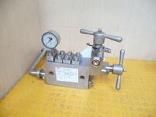 APV Gaulin Lab 60 Cylinder Bloc