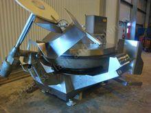 ~350 Ltr Laska Bowl Cutter/Chop