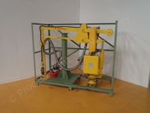 Dalmec PRC Vacuum Bag Lifter (I