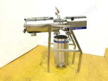 Russell Finex Model 16900 Fines
