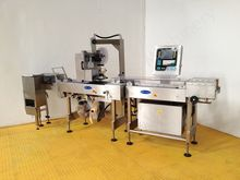 Delford Model 8000 Checkweigher