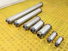 Compressed Air & Process Steril