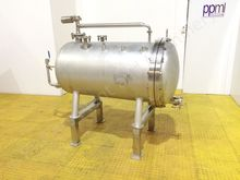 Used ~600 Ltr Stainl