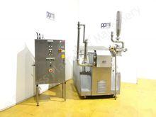 21,000 LPH APV Gaulin MC45-2.5T