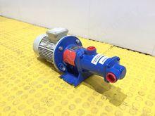 0.55kw 1 inch Mono Model GG Pum