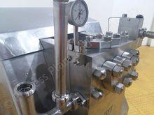 10,000 LPH APV Gaulin MC18 2.9T