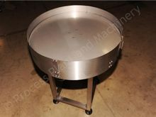 1000mm Lazy Susan Stainless Ste