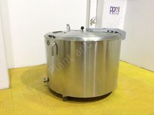 1,400 Ltr Alfa Laval Stainless