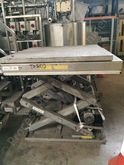 2,000kg Edmo Stainless Steel Pa