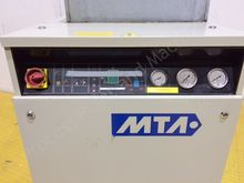 19kw M.T.A Model TAE 121 Air Co