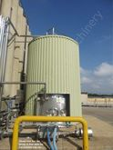 50,000 Ltr Stainless Steel Insu