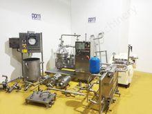 3,000 LPH Milk Pasteuriser Plan