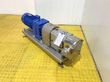5.5kw 3 inch Fristam FL2 100L S