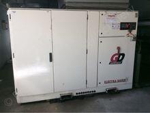 155kw Gardner Denver V3 155-7.5