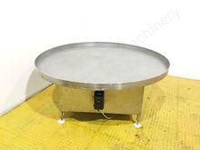 1980mm Lazy Susan Stainless Ste