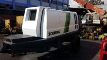 Used Concrete Trailer Pumps for sale  Schwing equipment & more