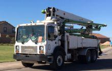 Used Concrete Pumps for sale in USA | Machinio