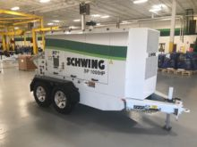 Used Used Schwing Concrete Pumps for sale  Schwing equipment