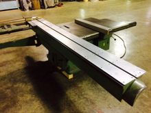 Martin Sliding Table Panel Saw