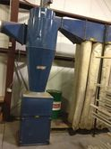 Torit 30-10-FB 10 HP Dust Colle