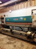 Holz-Her 10' Accura Panel Saw