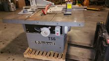 """Rockwell RT-40 14-16"""" Tablesaw"""