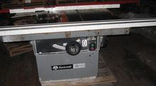 """14"""" Rockwell Table Saw"""