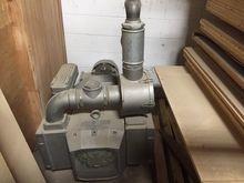 BECKER VTLP 500 Vacuum Pump (24