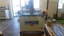 Used Unique 23 spindle vertical