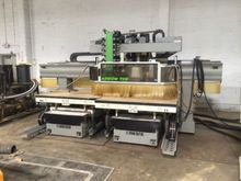 BIESSE ARROW TCR CNC Router w/