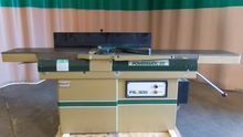 "Used Powermatic SAC305 12"" Join"