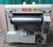 "USED CANTEK LSP-850DHC 33 ½"" Wi"