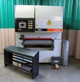 "Used DMC Unisand 2000 43"" Two H"