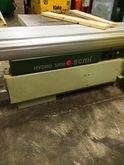 SCM HYDRO 3200 SLIDING TABLE SA