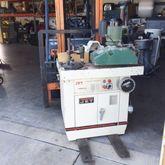 JET 5 HP Tilting Shaper w/Power